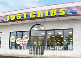 Just Cribs and Teen Store 1