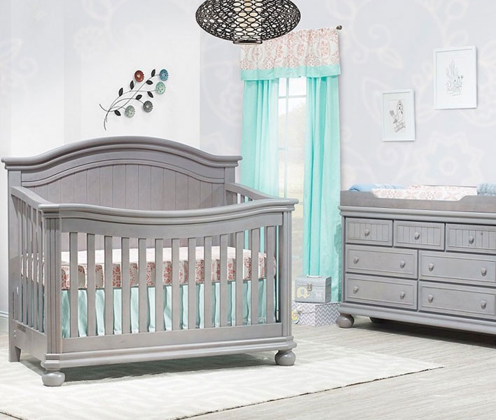Just Cribs Baby And Teen Furniture Finley