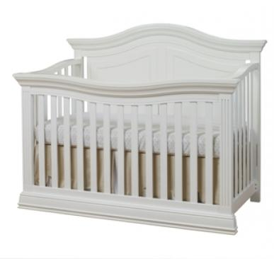 Providence Collection Crib