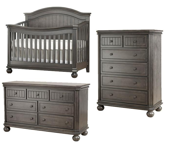 Finley Collection 3pc in Grey