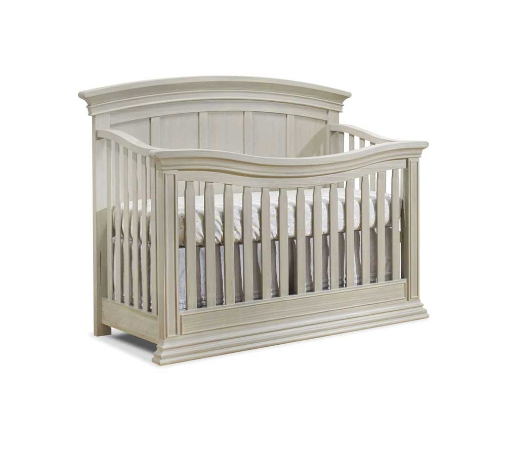 Monterey 4 in 1 Convertible Crib