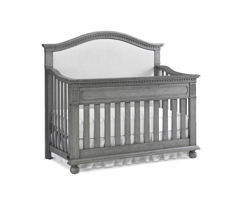 Naples Upholstered Crib