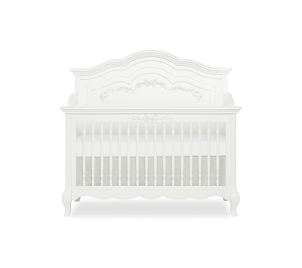 Aurora Convertible Crib
