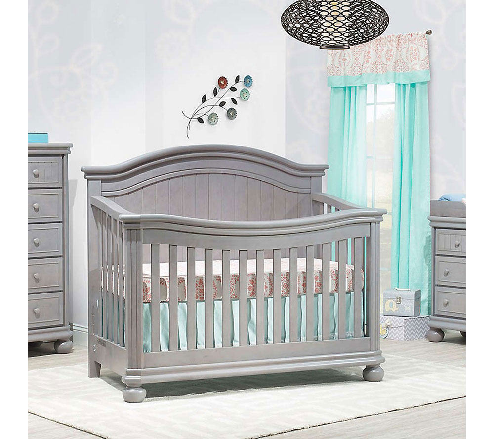 Finley Collection Crib Room