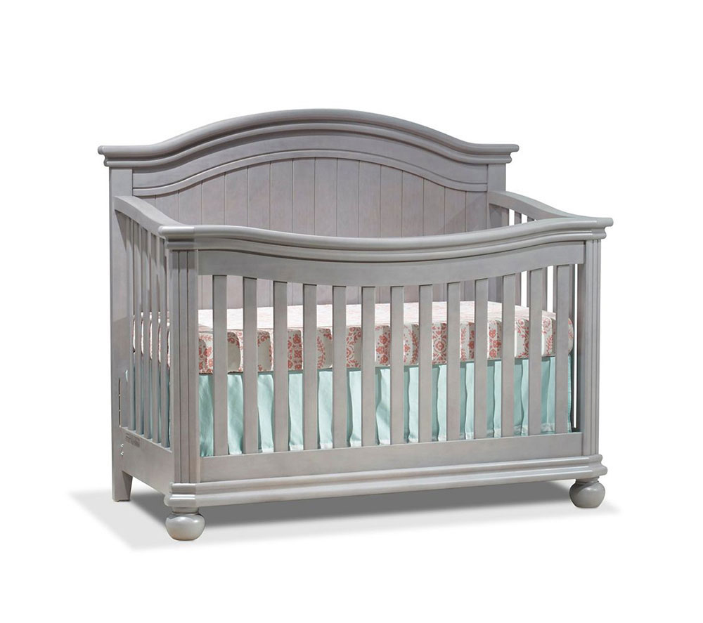 Finley Collection Convertible Crib